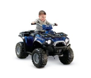 Best Power Wheels For Grass, Off Road 2018 - Girls And Boys