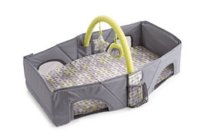 Summer Infant Travel Bed View On Amazon