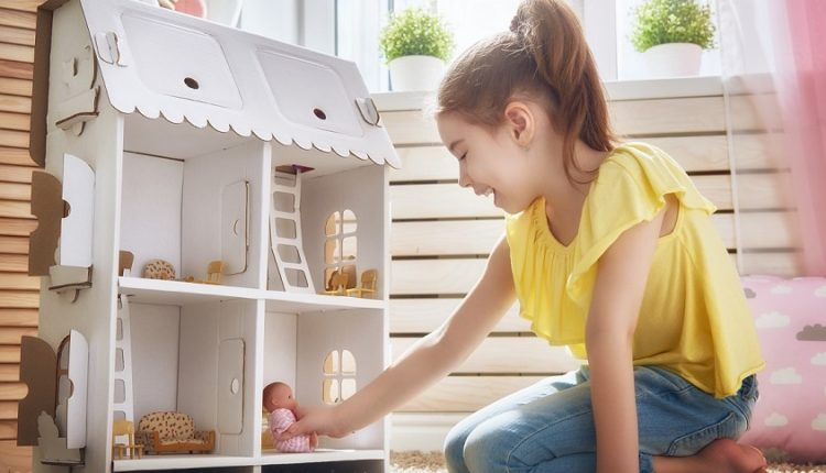 Best Dollhouses For Girls In 2018 Top 10 Reviews