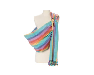 Best Ring Sling Baby Carriers Top 8 Reviews Kidsnewhub