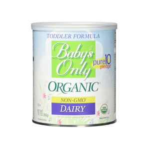 Best Baby Formula Milk For 1 2 Years Old Top 9 Reviews