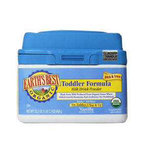Best Baby Formula Milk For 1-2 Years Old - (Top 9 Reviews