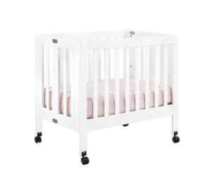 Best Mini Cribs For Small Spaces In 2018 Top 8 Reviews