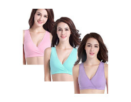 5cecaaf32e Best Nursing Bras for Large Breasts - 2018 - KidsNewHub